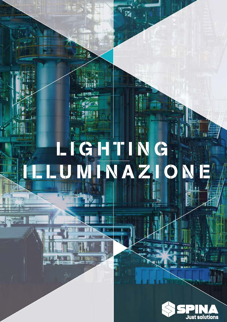 Catalogo Illuminazione