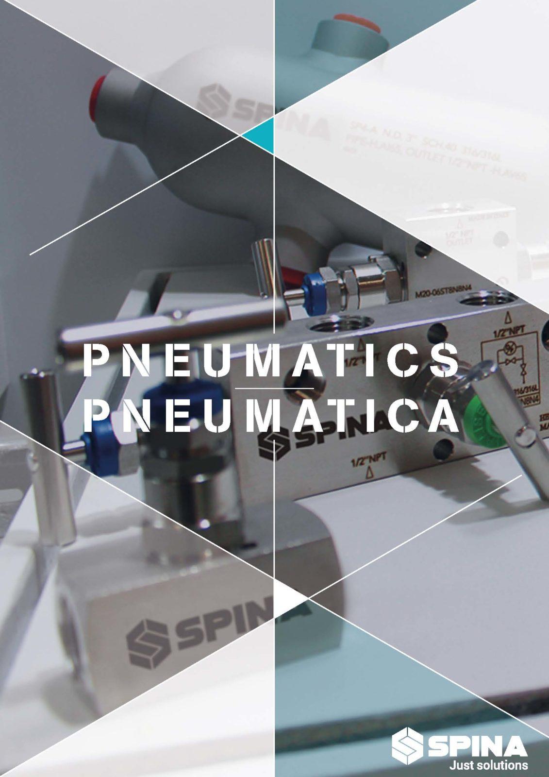 Catalogo Pneumatica