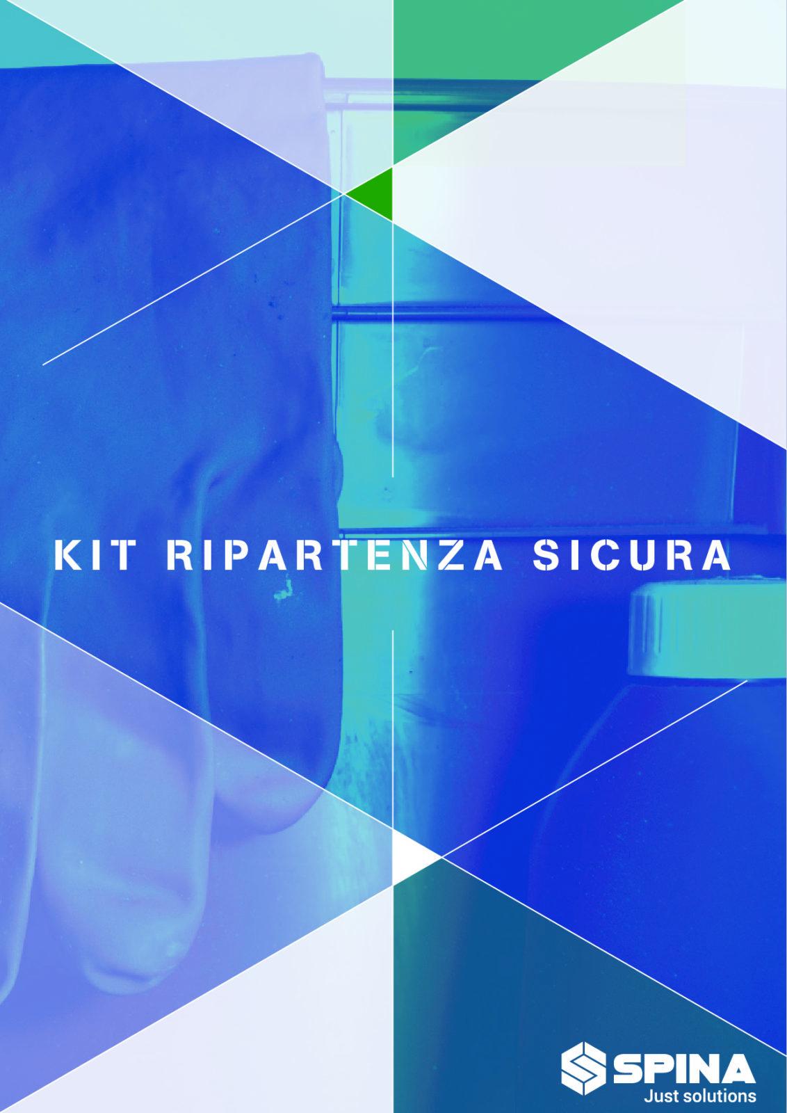 Kit Ripartenza Sicura